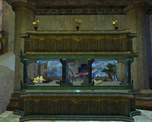 My fish aquarium page 6 everquest 2 forums for Easons fish house